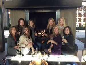 Girls Napa Getaway Weekend - Booker and Butler Concierges