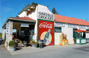 Oakville Grocery - Booker and Butler Concierges