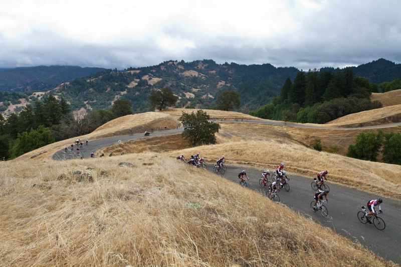 Gran Fondo Bike Race California - Booker and Butler Concierges