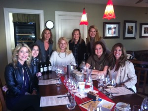 Girls Weekend in Napa - Booker and Butler Concierges