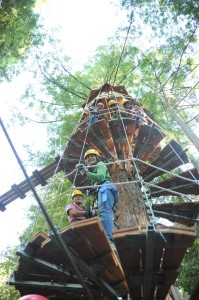 Napa - Sonoma Zipline Tours - Booker and Butler Concierges