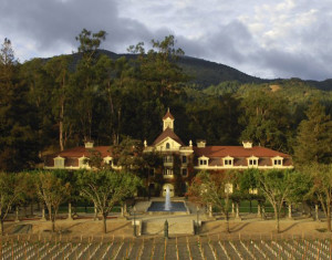 Inglenook Winery Napa, CA - Booker and Butler Concierges