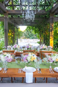 Napa Dinner Party Planning - Booker and Butler Concierges