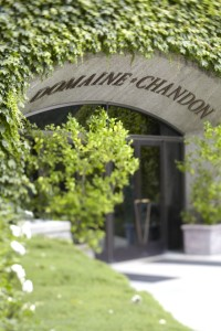 Domaine Chandon Winery - Booker and Butler Concierges
